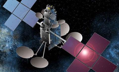 'Natural radiation event' knocks NBN Sky Muster satellite offline