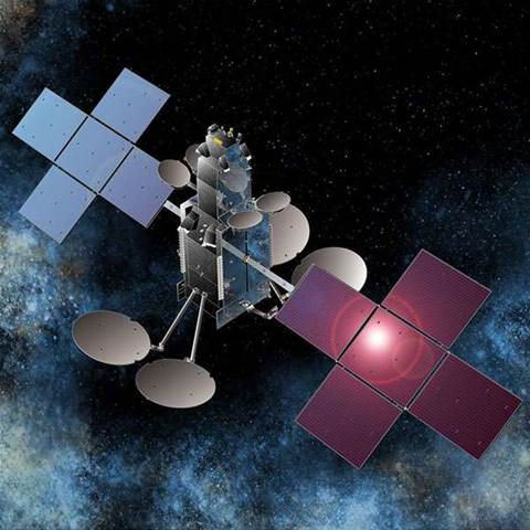 'Natural radiation event' knocks NBN Sky Muster satellite offline