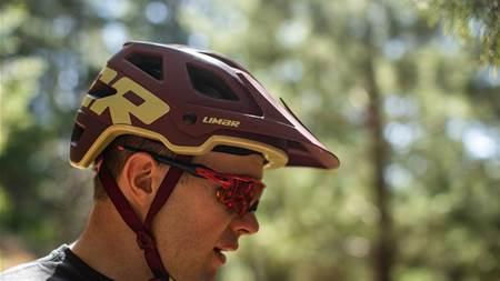TESTED: Limar Delta trail helmet