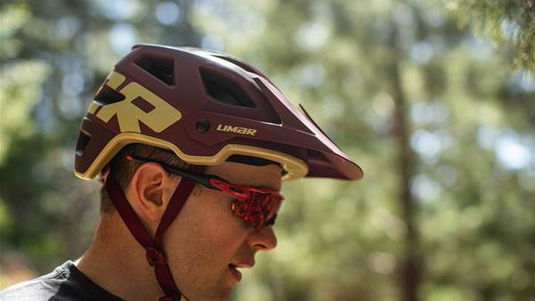 TESTED: Limar Delta trail helmet
