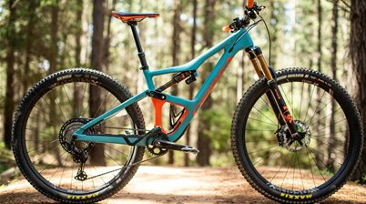 FIRST LOOK: Orbea Occam M10