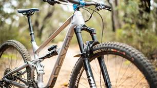 FIRST LOOK: Revel Rascal trail bike