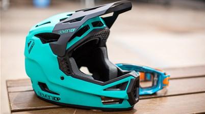 TESTED: 7iDP Project 23 Helmet
