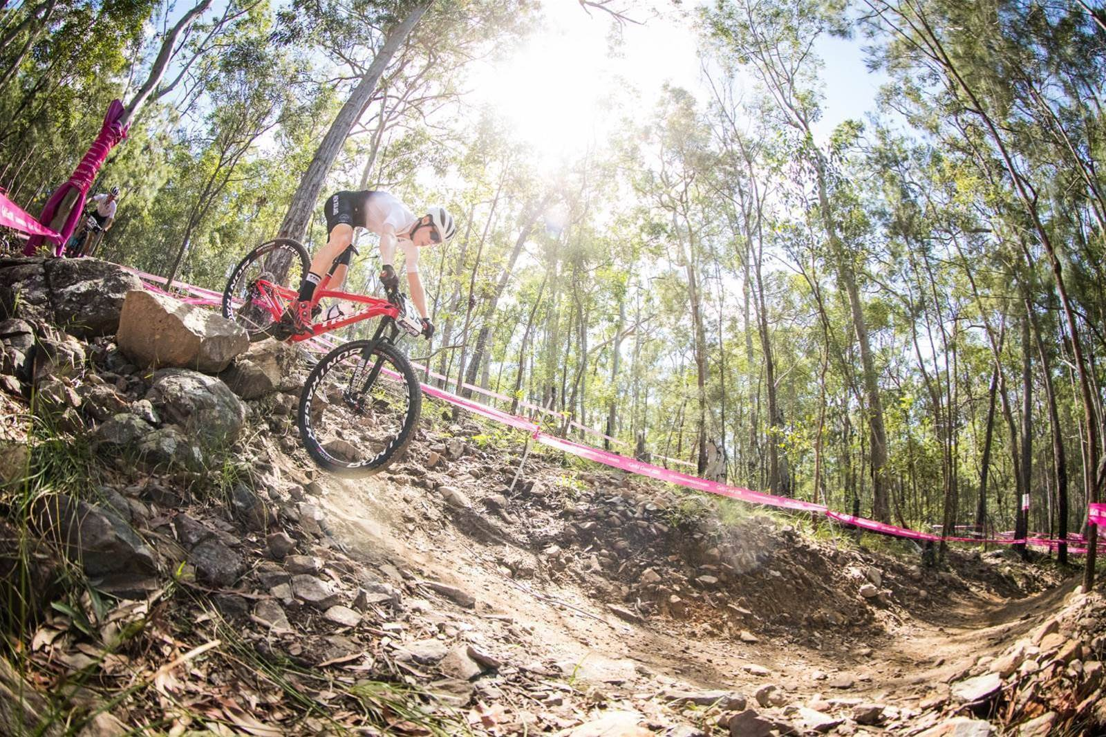 Will developing nations struggle on the Commonwealth Games XCO course?