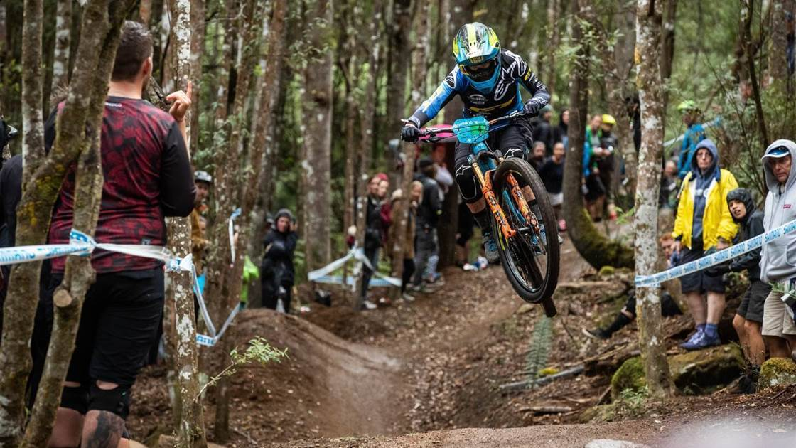 Shimano Enduro Tour is back in 2019