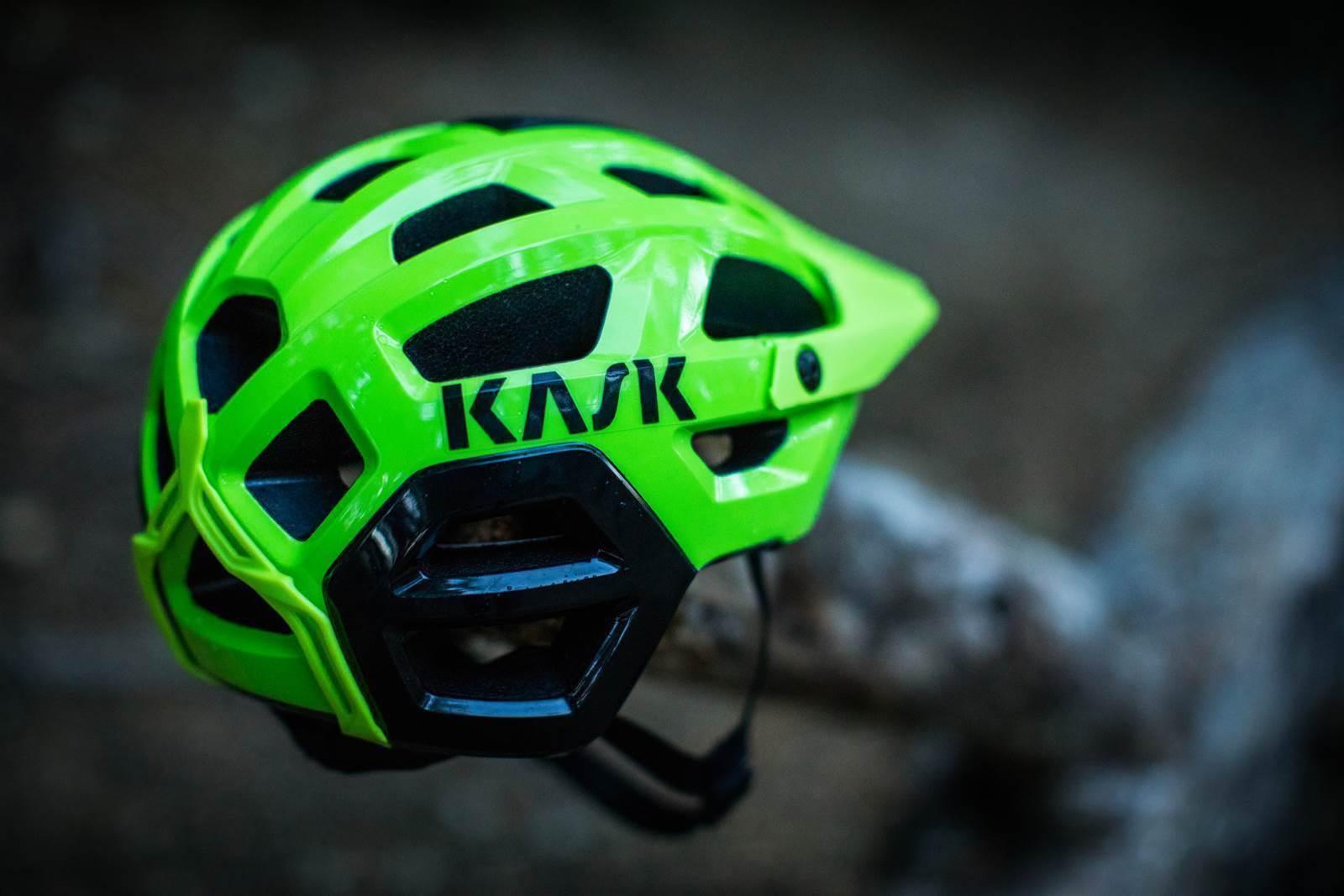 TESTED: Kask Rex helmet