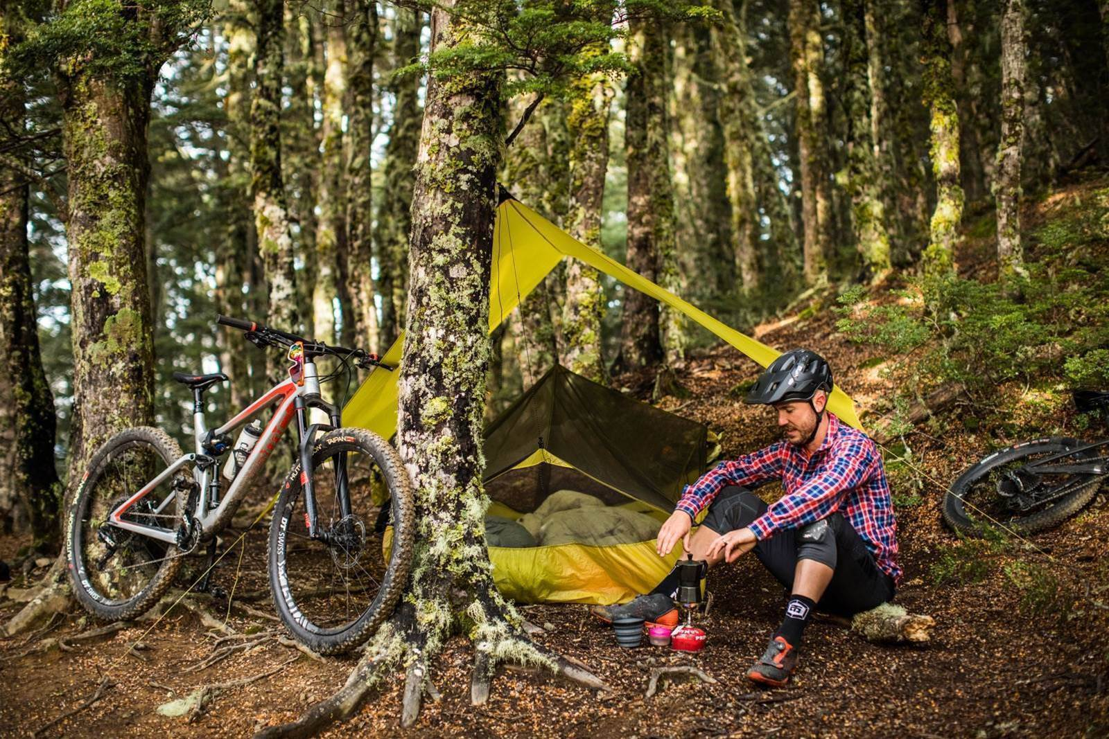 TESTED: Sea to Summit Bikepacking gear