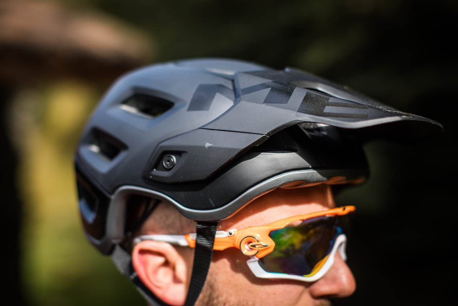 TESTED: MET Roam helmet