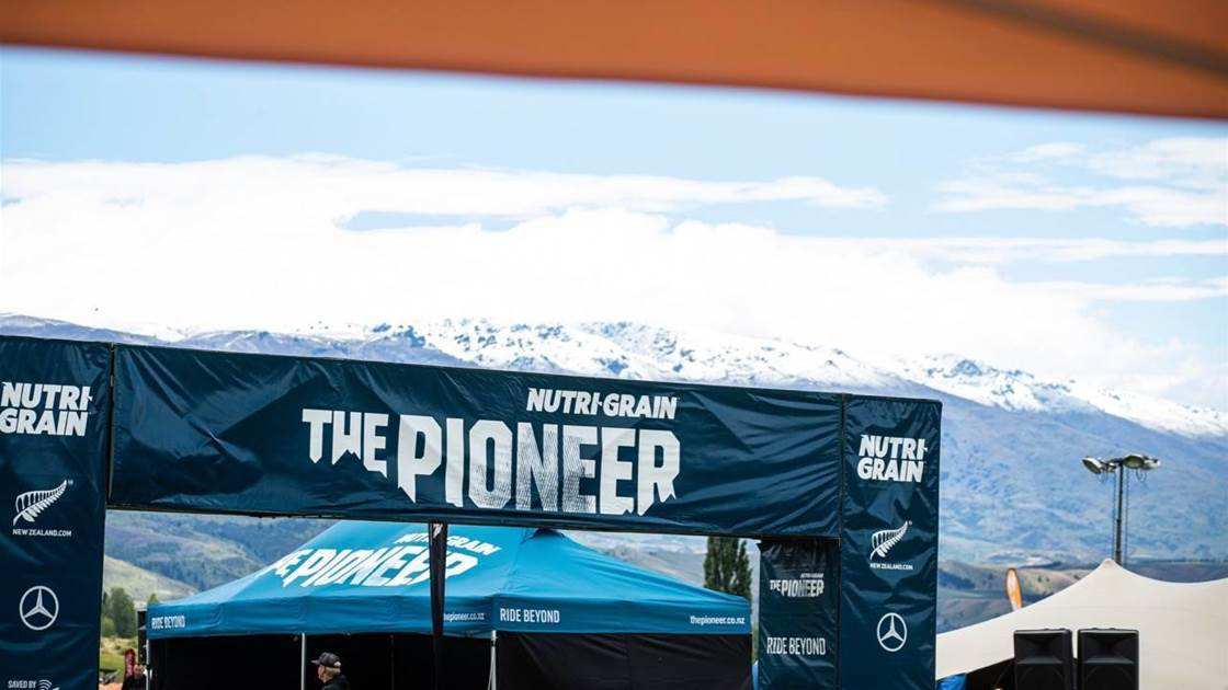 The Pioneer 2019
