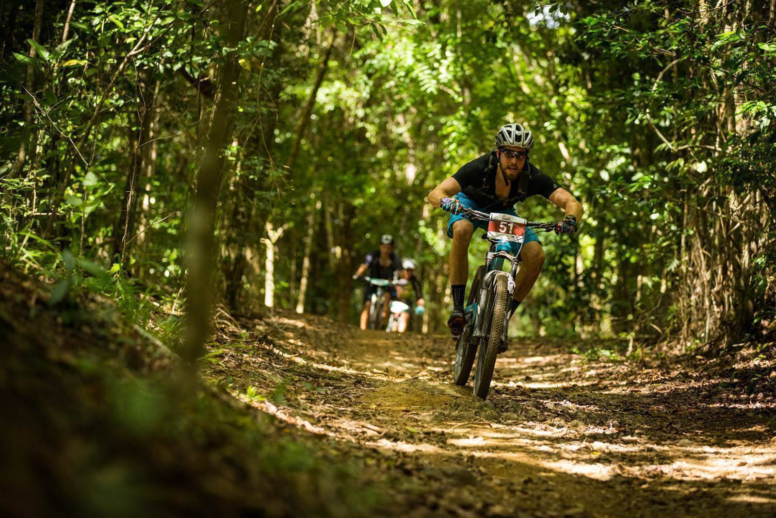 Reef to Reef MTB: Australia's newest mountain bike race
