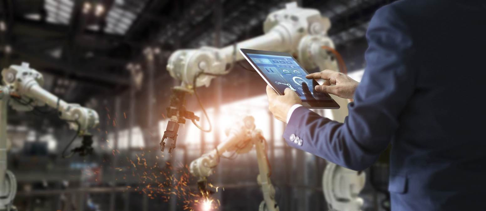 St. George backs digital push to revive local manufacturing