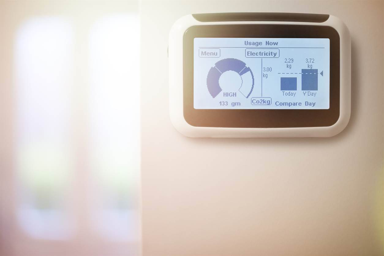 Origin to sell smart metering business