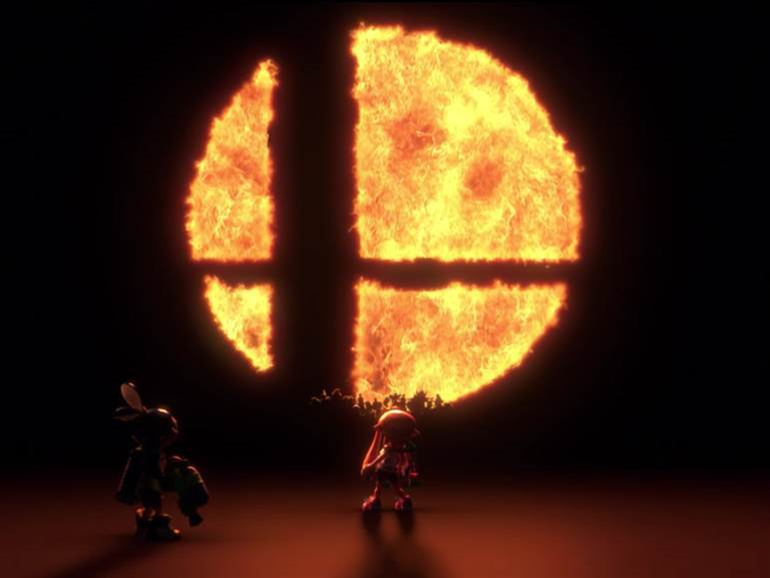 Super Smash Bros. for Switch leads the Nintendo Direct's many game reveals
