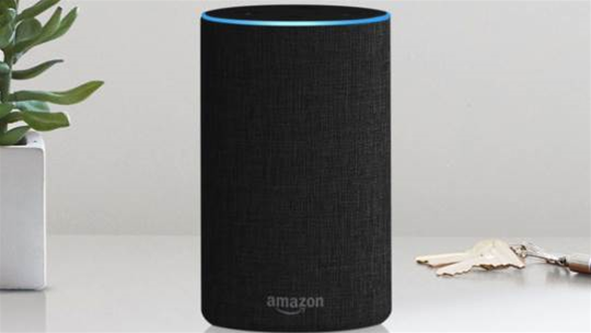 Alexa for Business brings voice controls to work so you can talk to your office IT