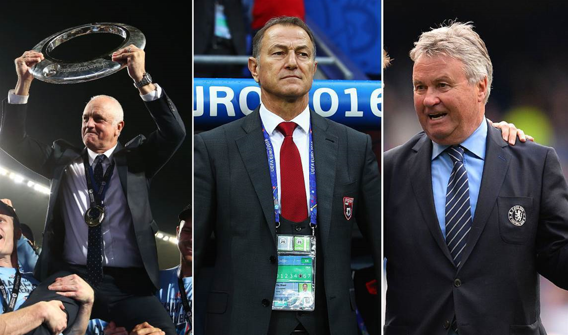 Replacing Ange: Who are the candidates?