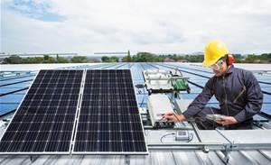 CEFC sinks $35m into smart meters
