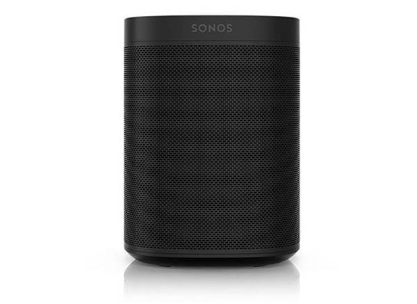 Sonos One review: the democratic smart speaker