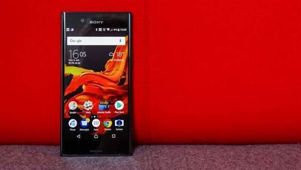 Sony Xperia XZ Premium review: a pretty or pointless 4K phone?