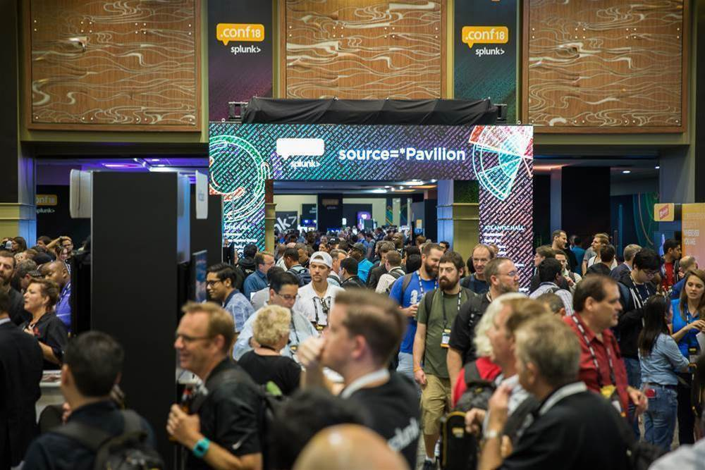 Splunk channel to sprout OEM and SI program
