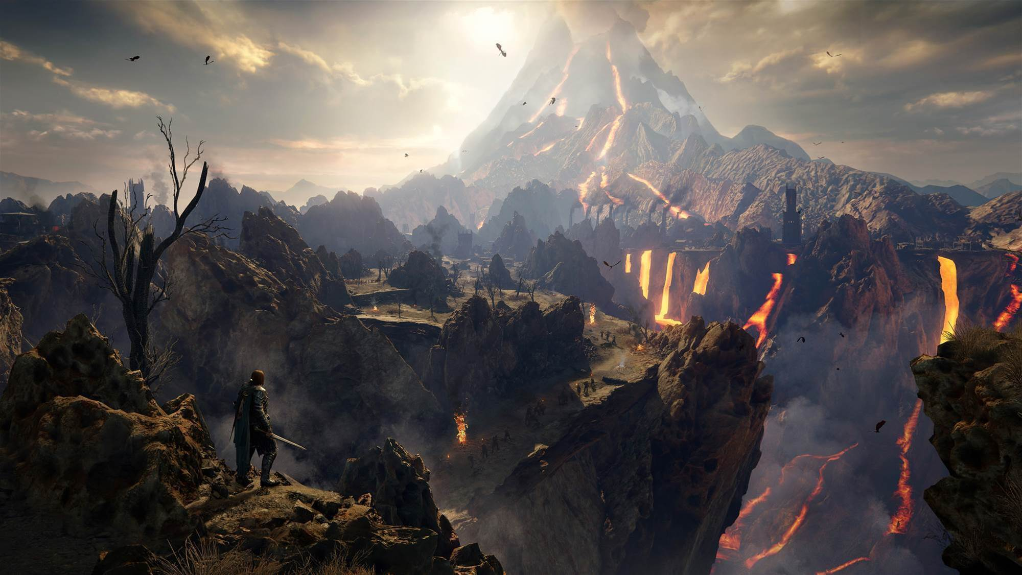 Shadow of War finally kicks micro-transactions in the groin