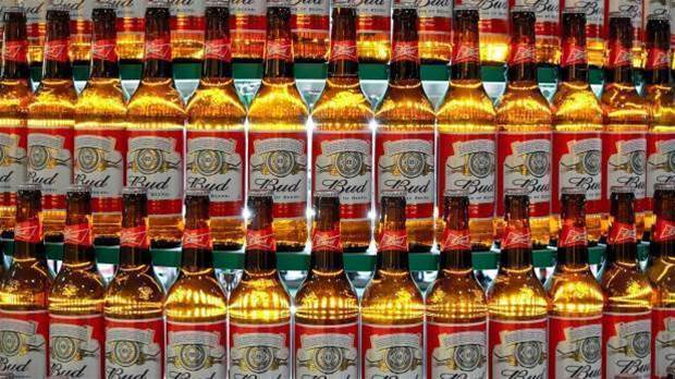 Budweiser wants to be the first brewer in space