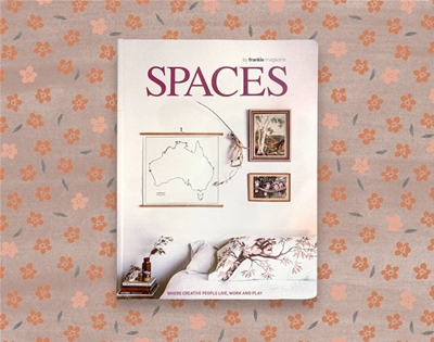 missed out on spaces the first time? we have more!