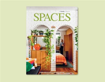 spaces volume six is on sale