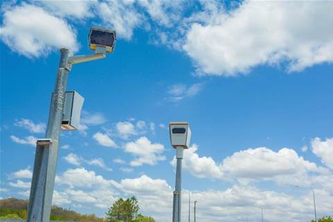 Vic tightens speed camera security after WannaCry scare