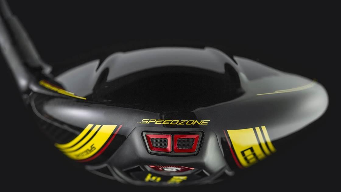 Cobra unveils SPEEDZONE range