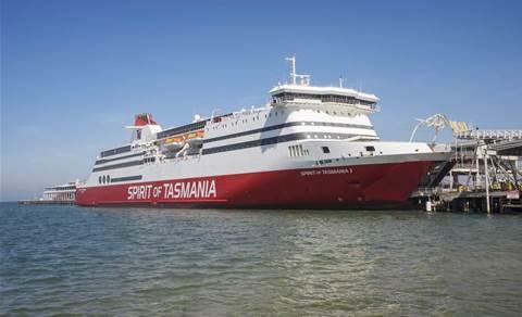 Spirit of Tasmania lands new CIO