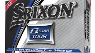 TESTED: Srixon Q-Star Tour golf balls