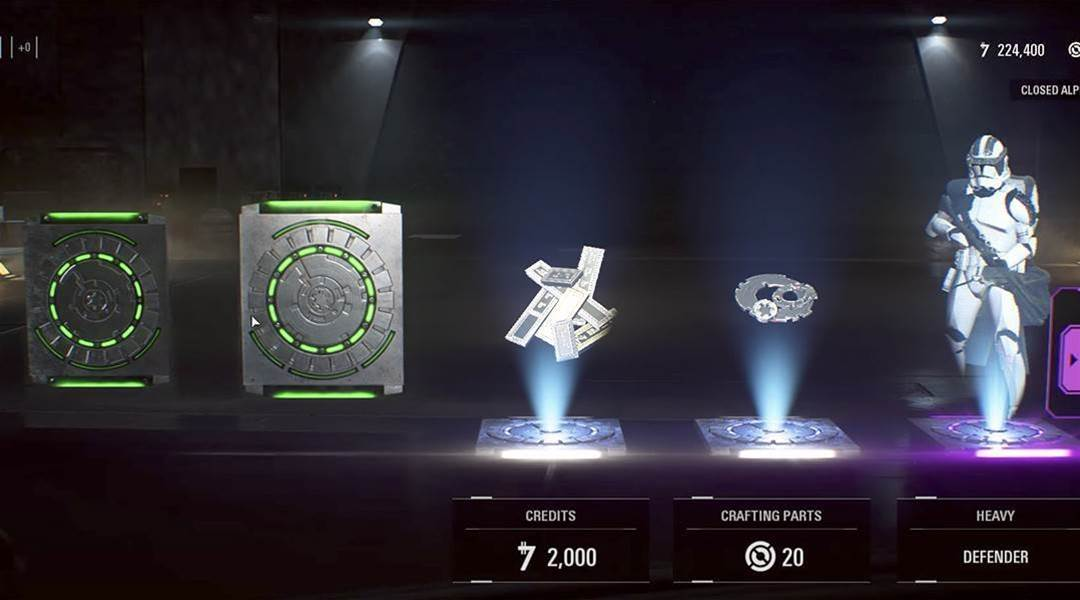 Lootboxes: Annoying, and possibly soon to be illegal in Europe