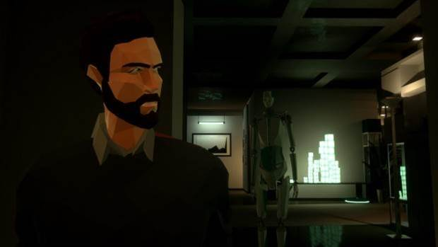 """State of Mind is a """"post-material"""" cyberpunk adventure"""