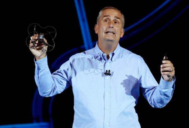 Intel CEO resigns over employee relationship
