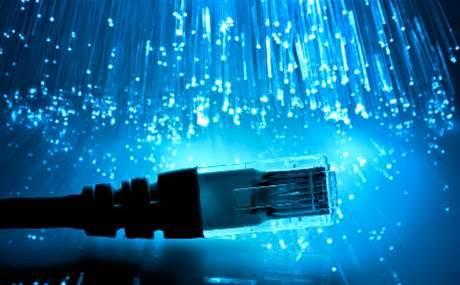 Researchers build ultra-long distance fibre links