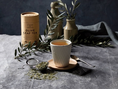 stuff mondays – stone & grove tea