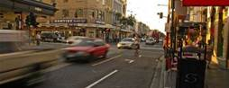 City of Melbourne, RMIT explore traffic sensor data