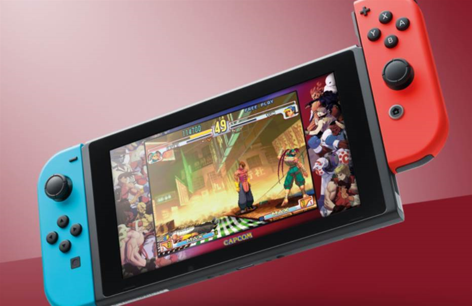 Street Fighter 30th Anniversary Collection features nearly every game in the series