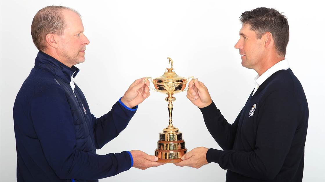 Stricker: Ryder Cup a yawn without fans