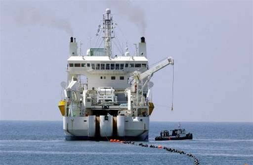 Telstra's new service to skirt trouble on intra-Asia subsea routes