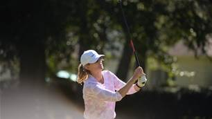 Aussies Wooster and Puckett bow out of U.S. Senior Women's Amateur