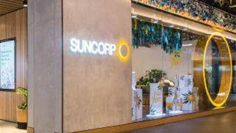 Suncorp restructure creates technology and transformation function