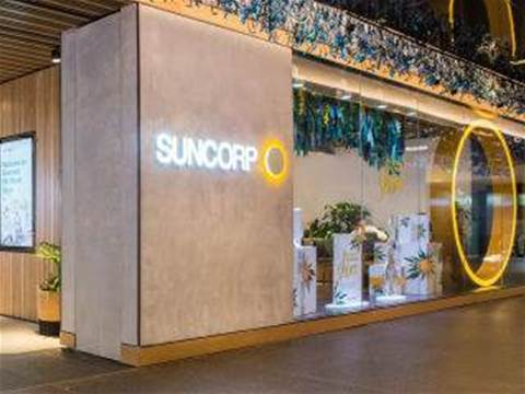 Suncorp books $913m profit despite scrapped Oracle project
