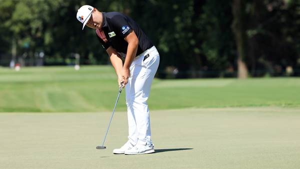 Sungjae sets PGA Tour record