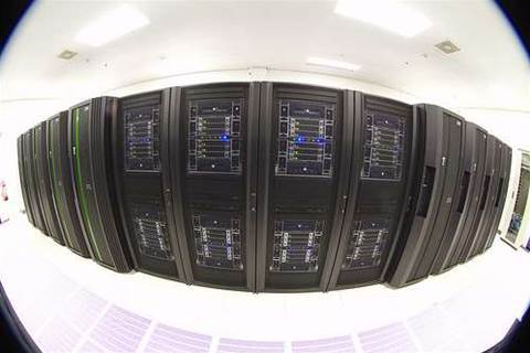 Nvidia, AMD join cloud giants to fight COVID-19 with HPC might