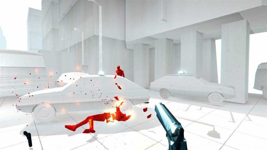Games With Gold March releases include Superhot, Quantum Conundrum