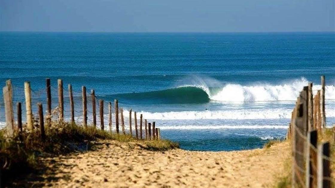 Cocaine Beach: De ja Vu in South West France
