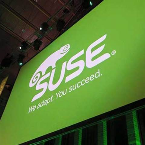Open source specialist SUSE targets pre-summer IPO