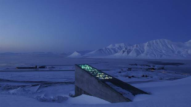 Seven of the most EXTREME (and surprisingly beautiful) data centres in the world
