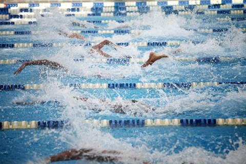 Swimming Australia stands up 'Atlantis' data lake